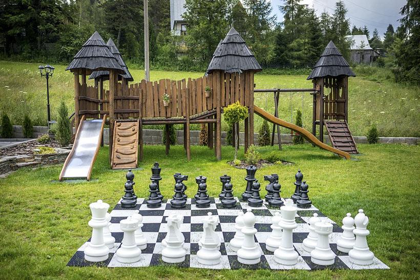 Ale szachy